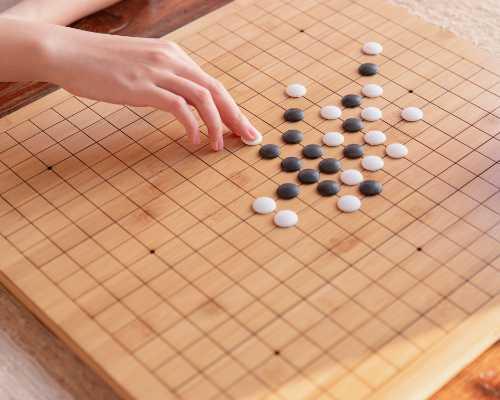 成人围棋培训课程