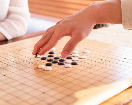 杭州儿童围棋培训班
