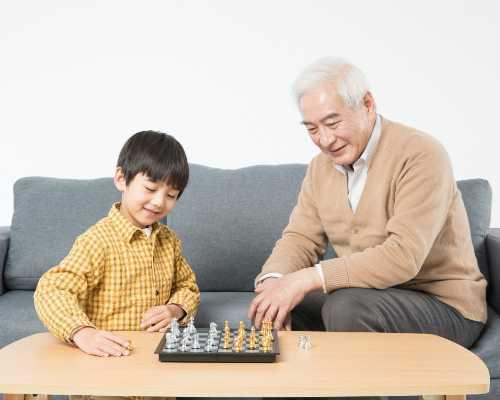 上海少儿围棋培训班
