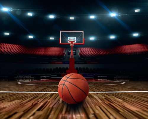 南京少儿篮球培训