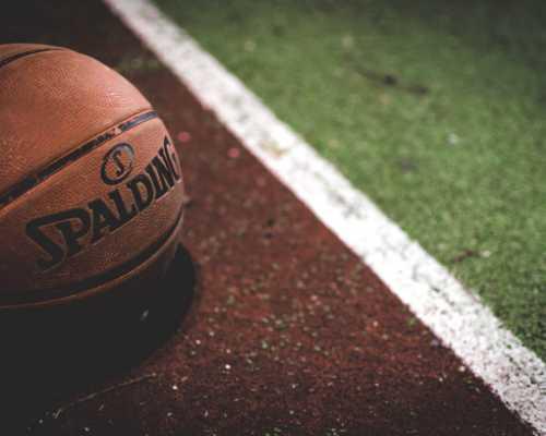上海篮球培训