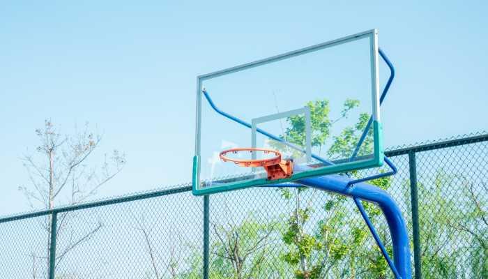 长宁篮球基本技术训练课