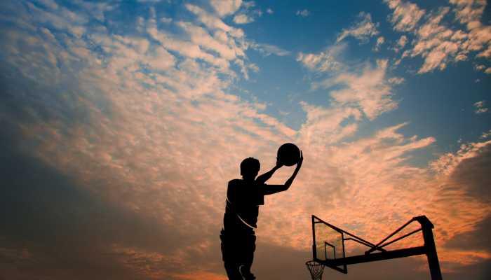 静安青少年篮球体能训练课