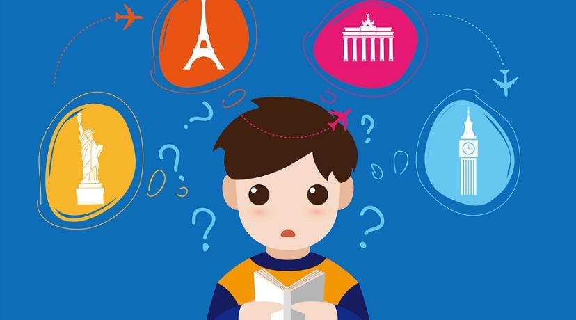 成都英孚3-6岁幼儿英语探索课程