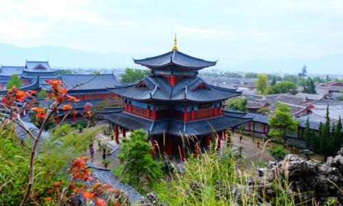 广州对外汉语培训