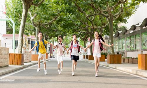 上海粤语培训
