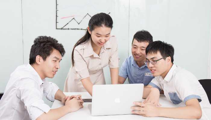 苏州办公软件培训