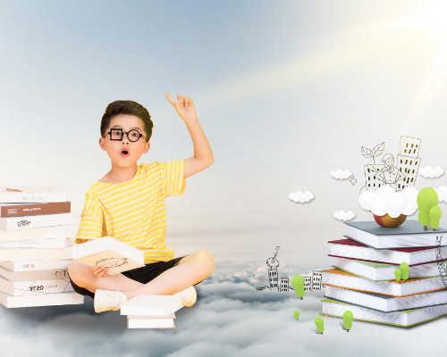 郑州小孩子编程培训