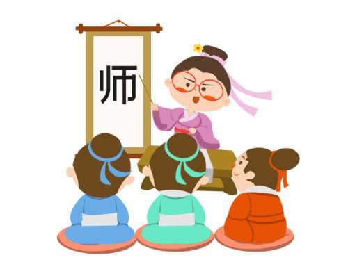 广州少儿国学培训