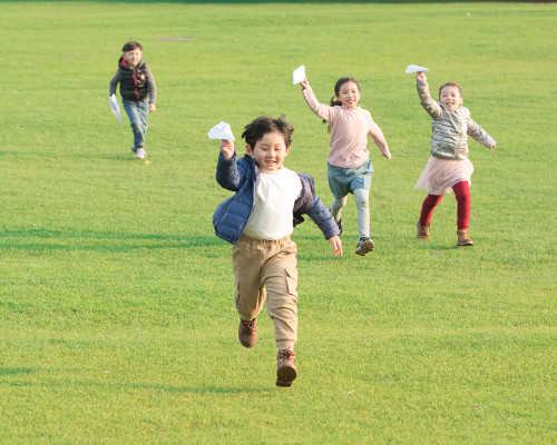 合肥兒童感統培訓