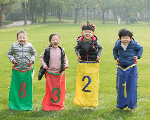 深圳青少年儿童体适能训练 少儿体适能