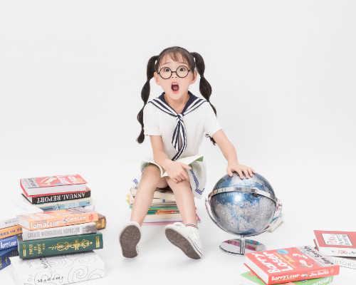 合肥兒童語言發展培訓班