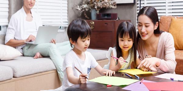 南京幼儿英语培训机构