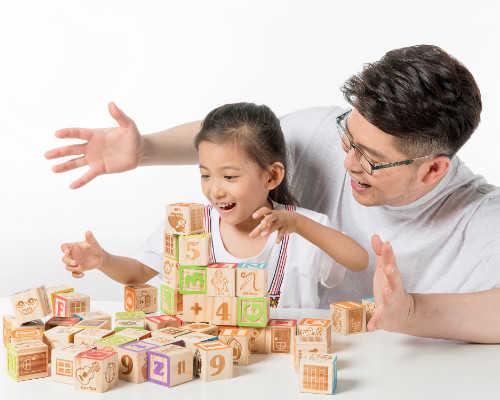 南京幼儿早教培训班