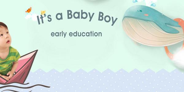 广州17个月早教课程