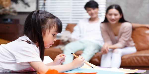 深圳儿童早教培训班学费多少