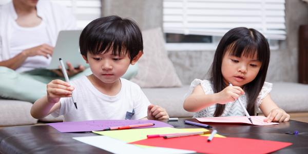 南京早教培训中心