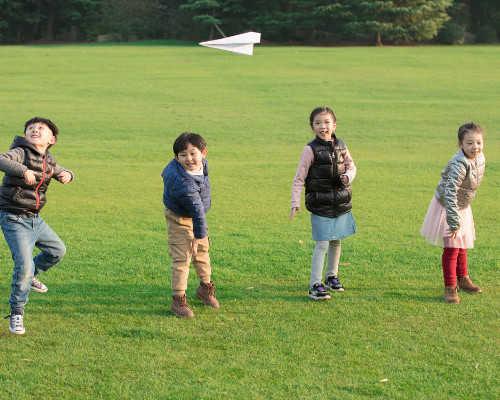 南昌兒童感覺統合培訓課程