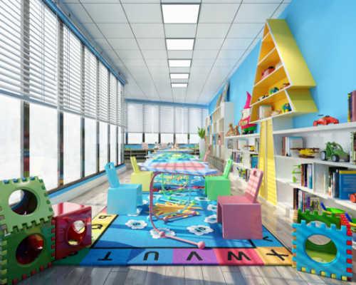 深圳儿童感统训练哪个好?