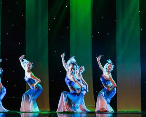 西安舞蹈艺考培训班