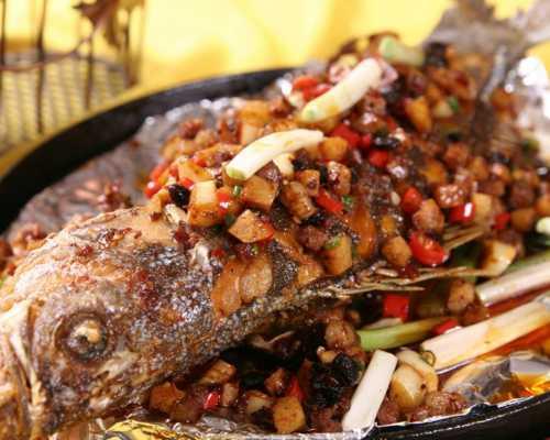 南寧萬州烤魚培訓費用