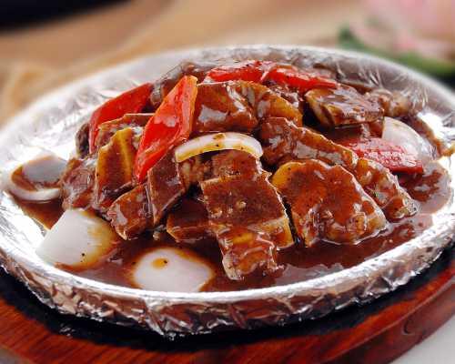 惠州烤面筋培训课程