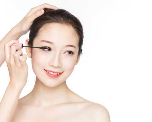 美容师护理手法