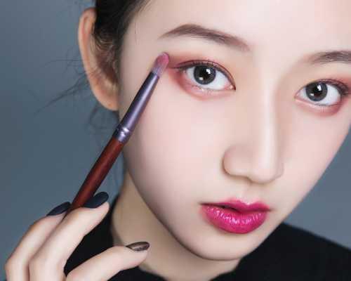 深圳新手化妆培训