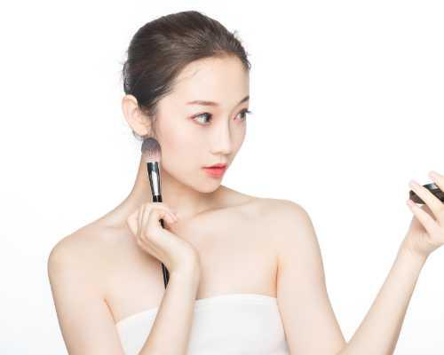 上海专业美甲美睫纹绣培训学校