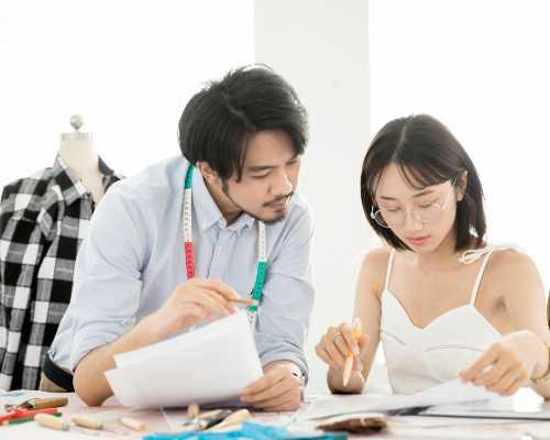 南京上元服装设计培训