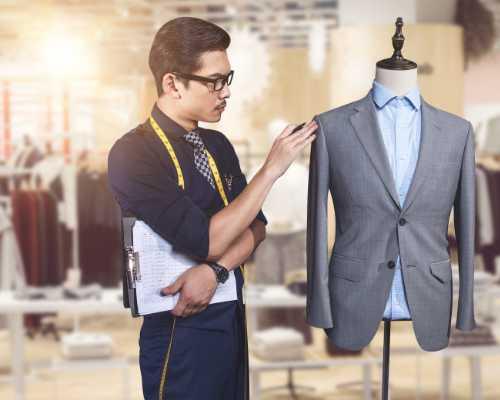 上海高级服装设计培训班