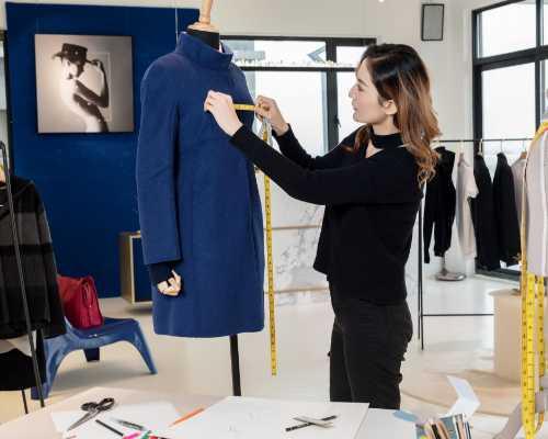 上海服装设计培训班靠谱吗
