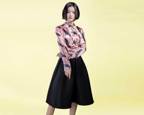 上海服装色彩搭配师课程