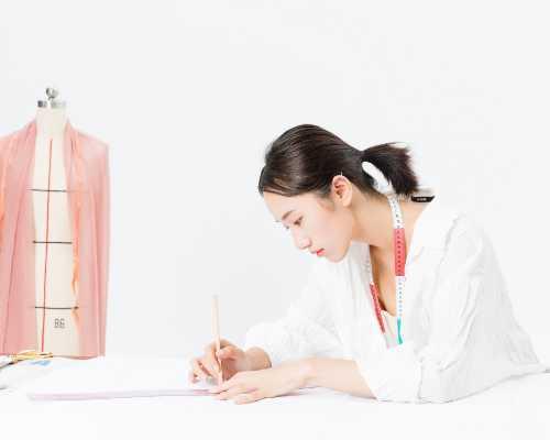 小小服装设计师班-上元国际美术培训中心