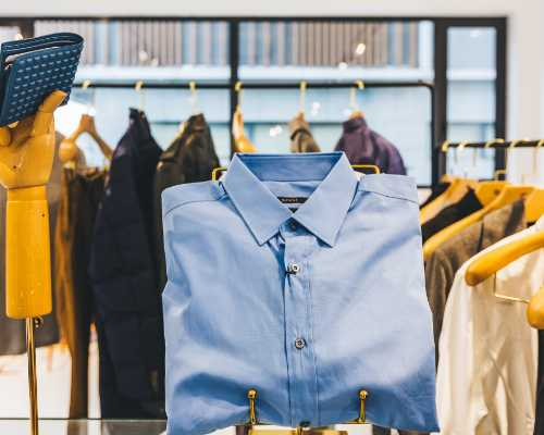 上海服装设计培训机构学费