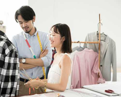 天津服装设计课程大全学费多少