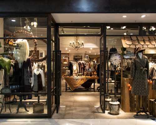 上海服装设计,上海形象设计,普陀区服装设计