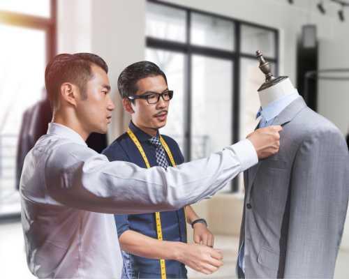 南京服装制版培训班