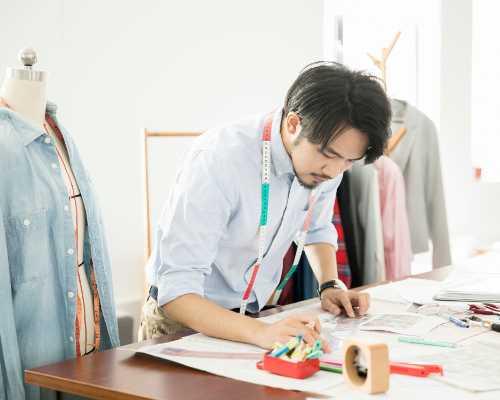 杭州学服装设计师学费