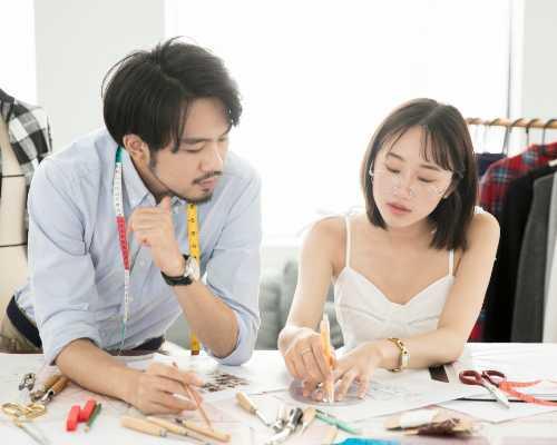 郑州时装画技法设计班