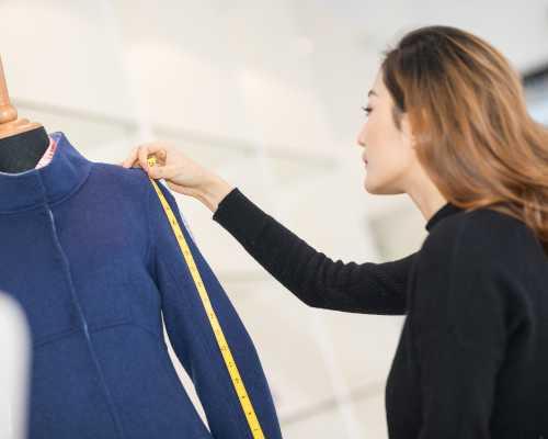 合肥服裝設計師培訓班哪家好