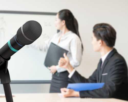 广州卡耐基口才3.0训练课程