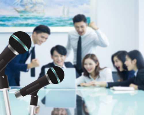 上海播音主持培训小班课