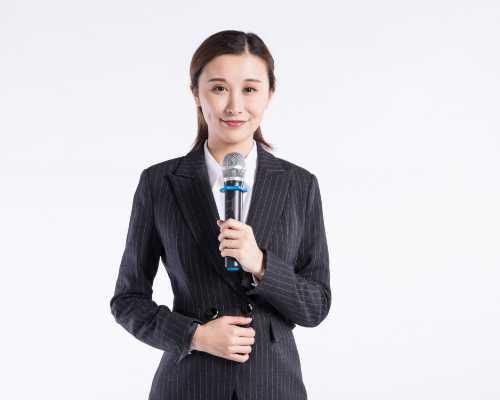 广州口才演讲训练