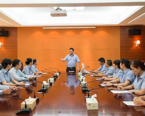 柳州礼仪培训班