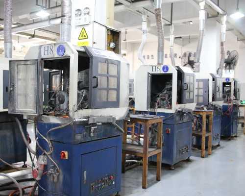深圳工业机器人培训班