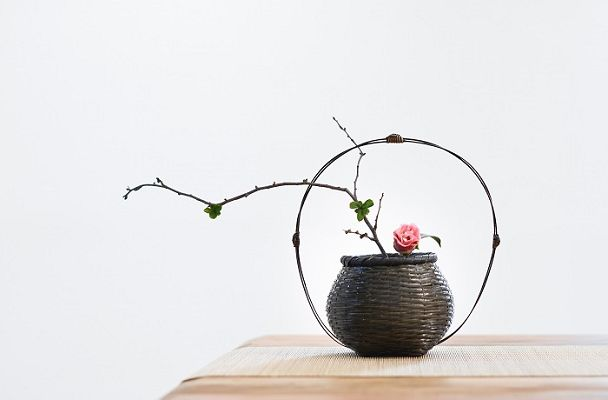 南京鲜花插花培训中心