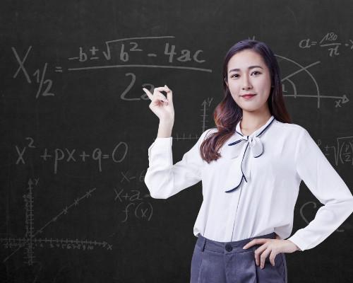教师资格证培训班