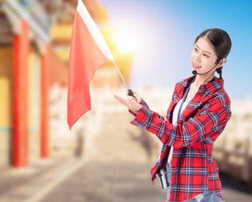 上海的高级营养师培训班