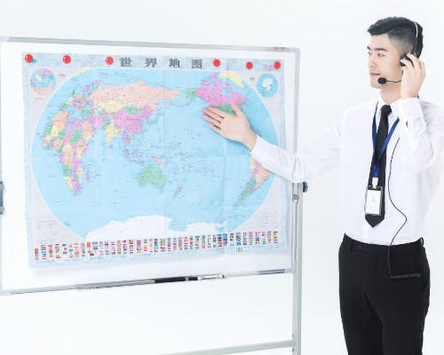 徐州哪里有導游培訓班